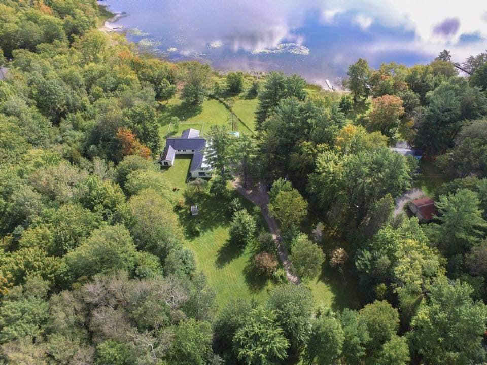 Sunrise Cottage Property
