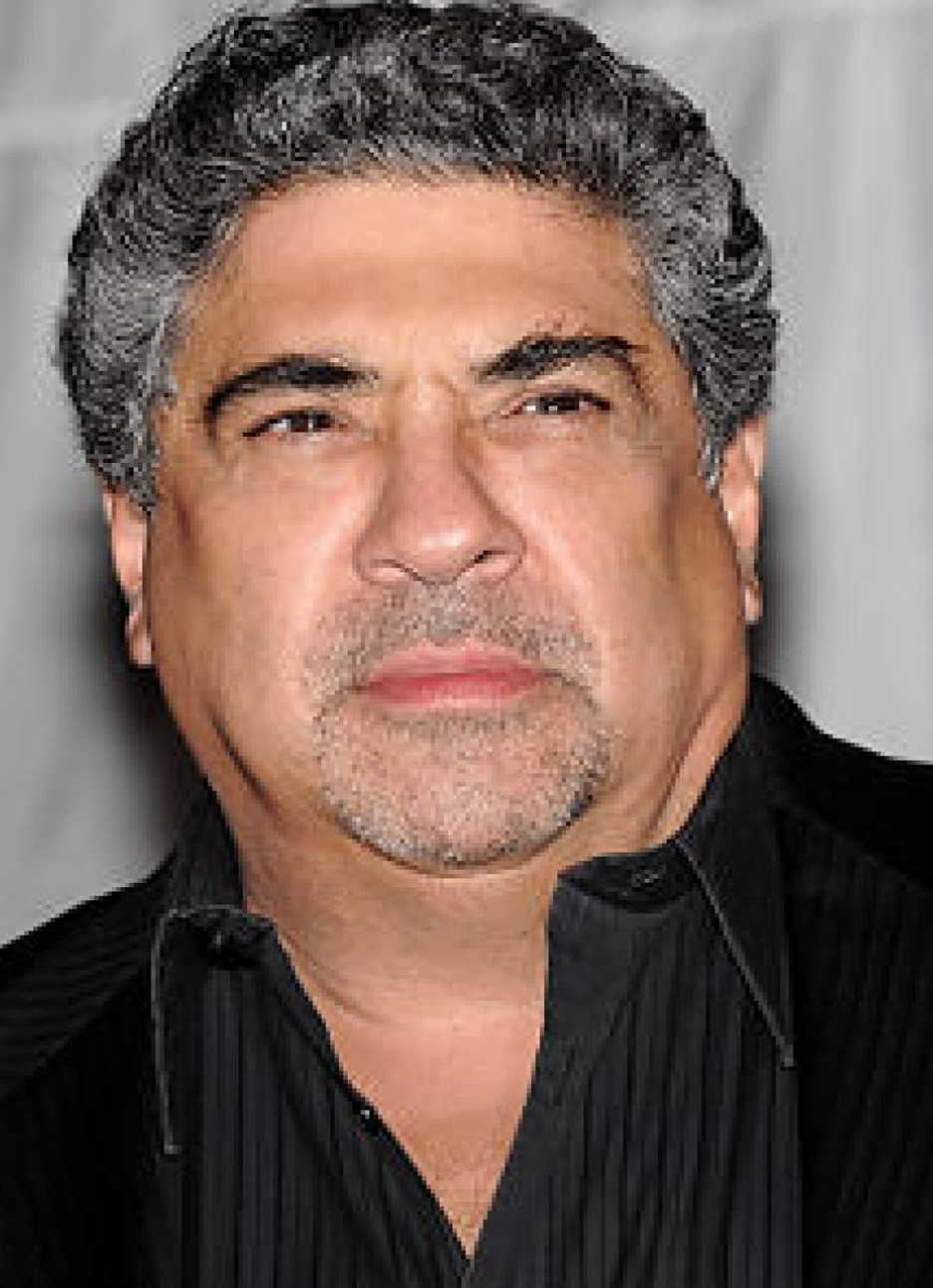 "Vincent Pastore (""tough guy"")"