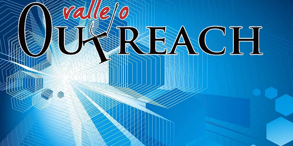 Pursue the Great Commission Vallejo CA Center Summit 1