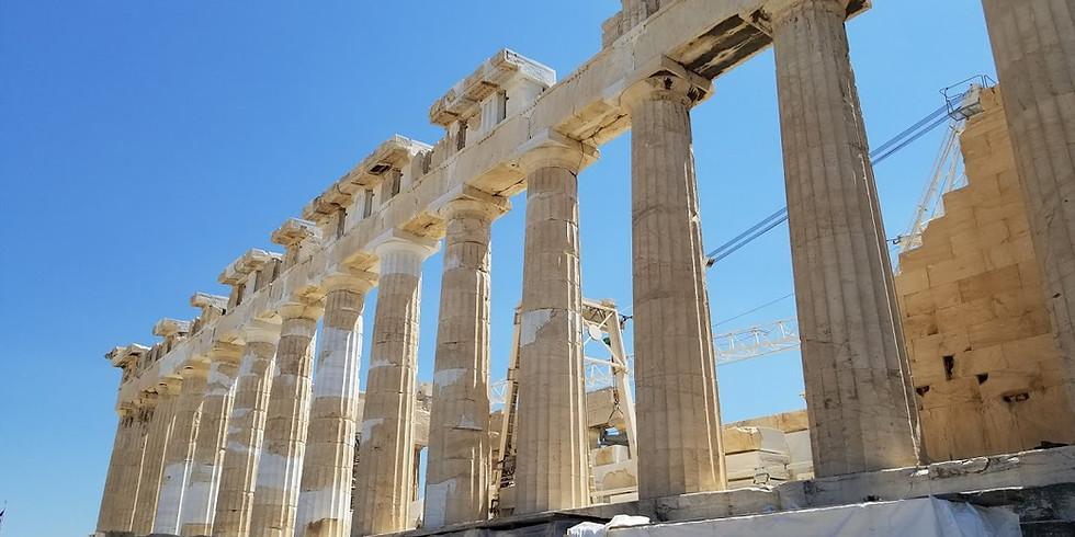 Greece 2021