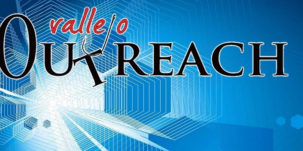 Pursue the Great Commission Vallejo CA Center Summit 2
