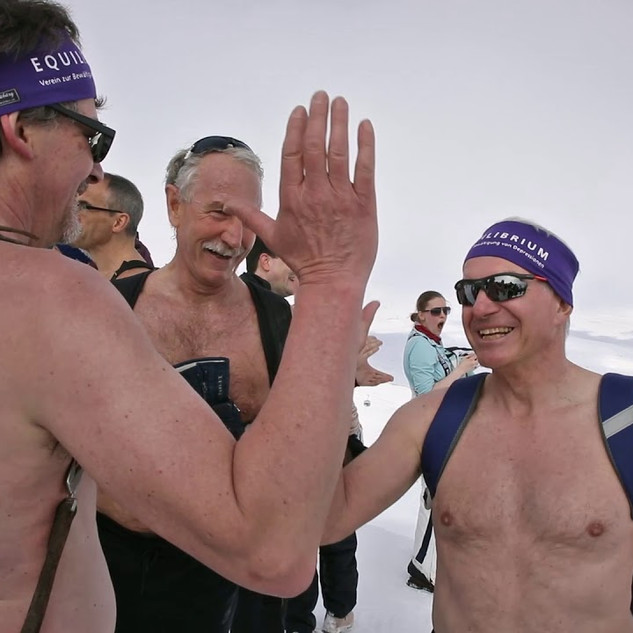 Swiss Ice Challenge After Movie 2019