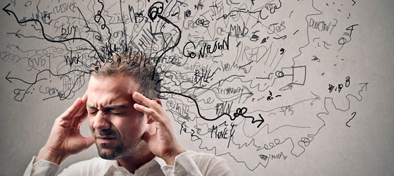 5 Quick Tips to Reduce Stress and Anxiety