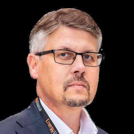 Mikael Wideskog
