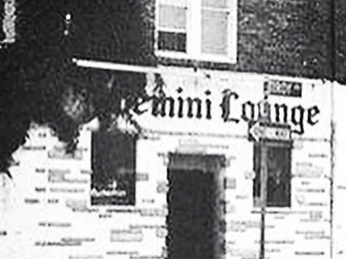 GLO - Gemini Lounge Theme