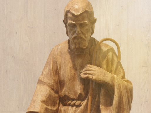The Litany of St. Joseph | CWL