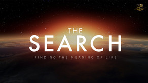 Join us for The Search!