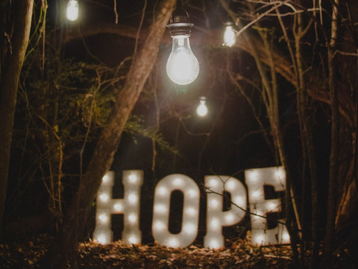 Reflections of Hope in Difficult Times | CWL