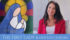 The First Lady & Her Successors | Watch Party!