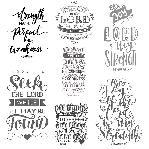 Scripture Bundle
