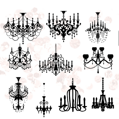 Chandelier Bundle