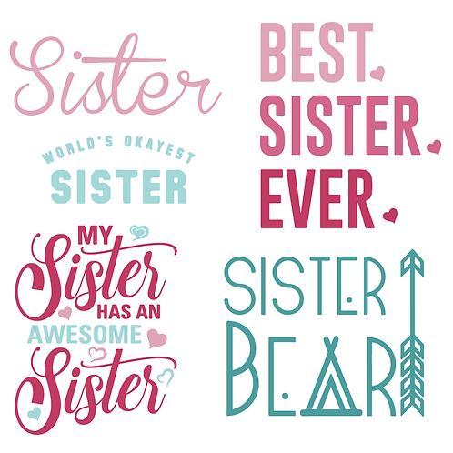 Sisters Bundle
