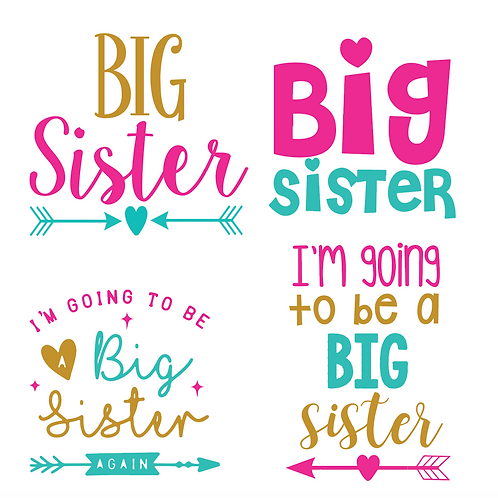Big SIster Bundle