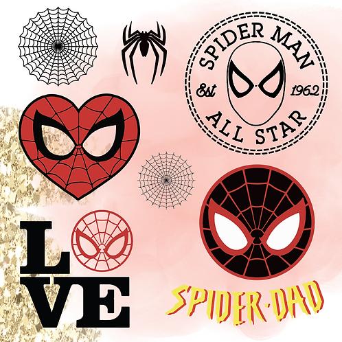 Spider Man Bundle