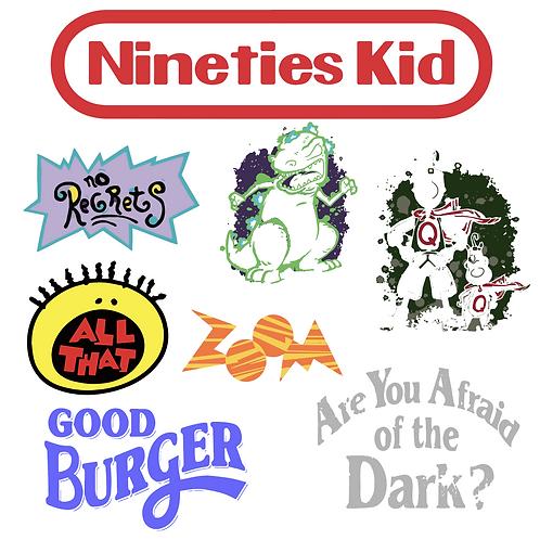 90's Kids Bundles