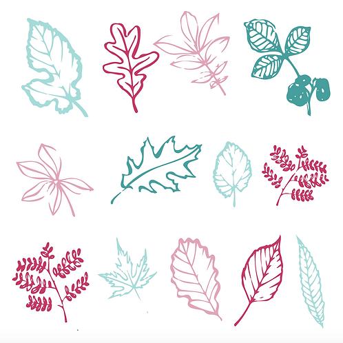 Leaves Bundle