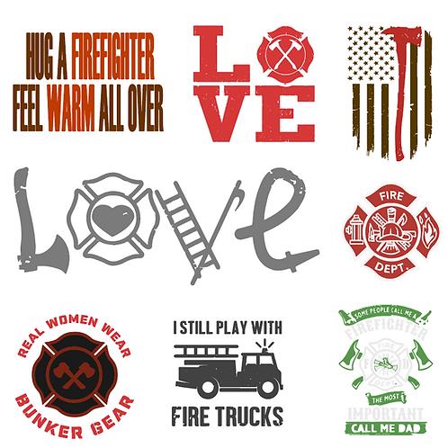 Firefighter Bundle