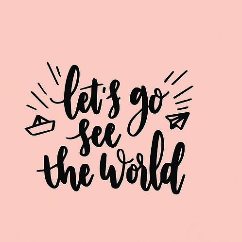 SeeThe World
