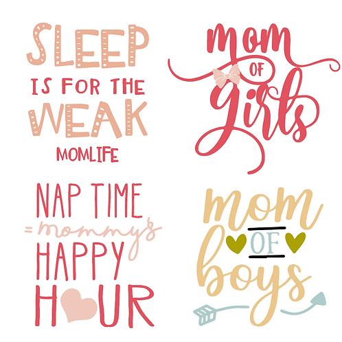 Mom Life Bundle