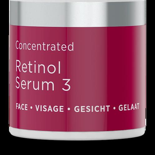 Focus Care Youth+ Retinol Serum 3