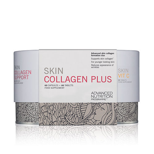 Collagen Plus 120 capsules