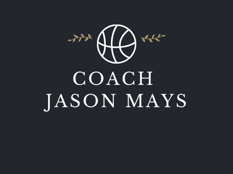 The Coach Mays Minute:  Summer Basketball