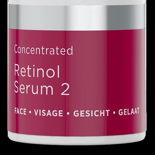 Youth+ Retinol Serum 2