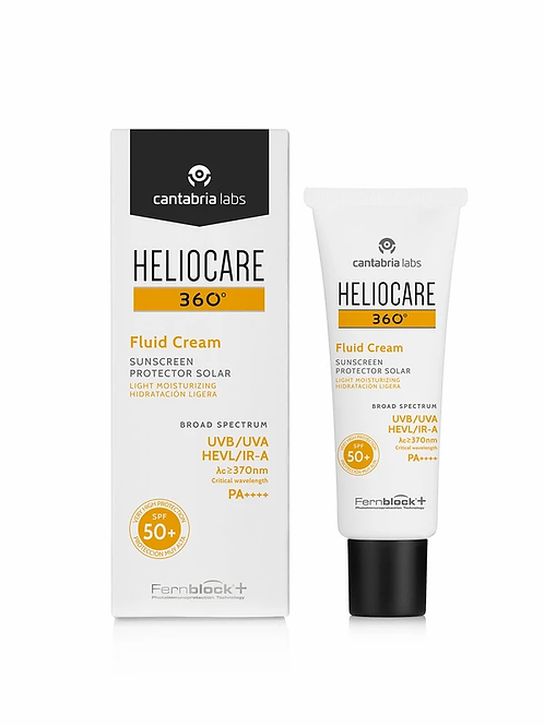 Fluid Cream