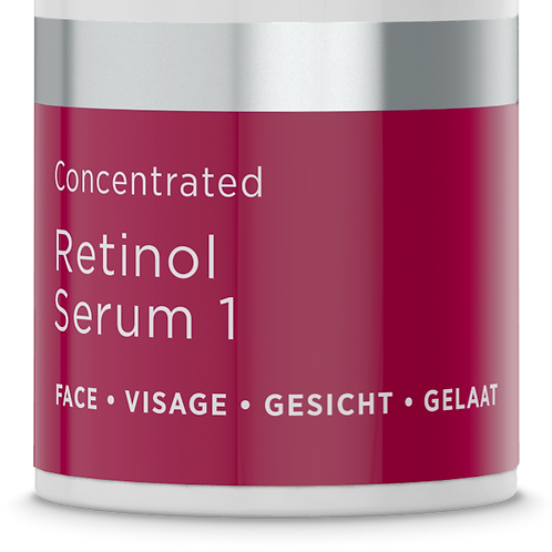 Youth+ Retinol Serum 1