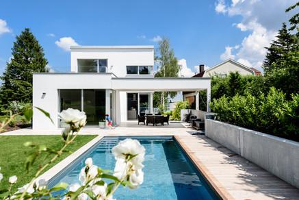 Wunschhaus Architektur