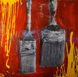 brush series #1