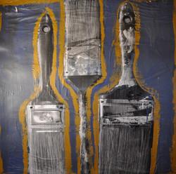 brush series #3