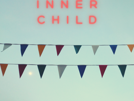 Inner Child out now!