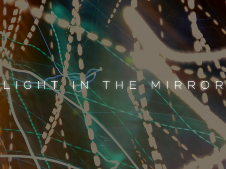 """Debut album """"Light in the Mirror"""" out now"""