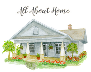 All About Home Link Party Feature