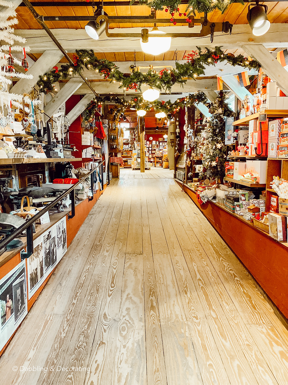 A Visit to the Vermont Country Store