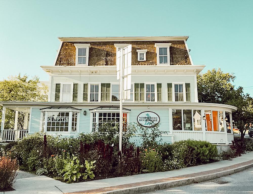 Northshire Bookstore Vermont
