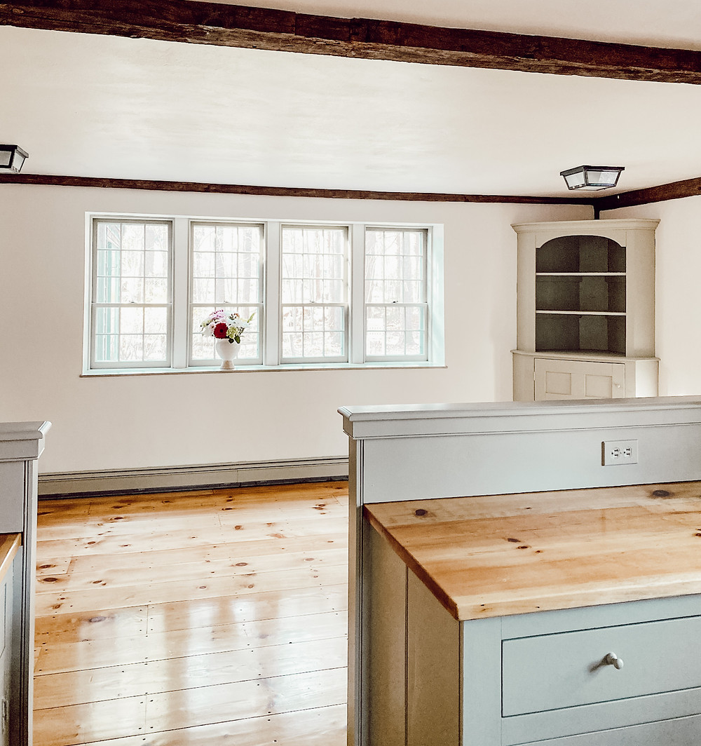 Old Family Home Restoration
