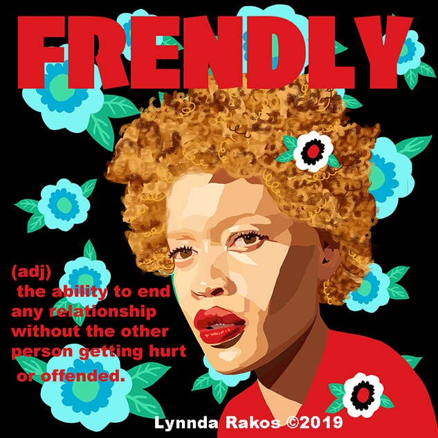 Frendly