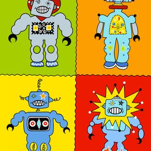 4 Bots