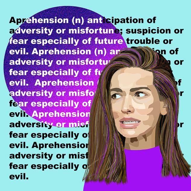 Aprehension