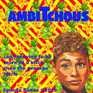 Ambitchious