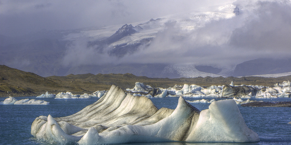 Presentation: Iceland