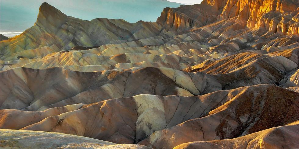 FREE Presentation: Death Valley