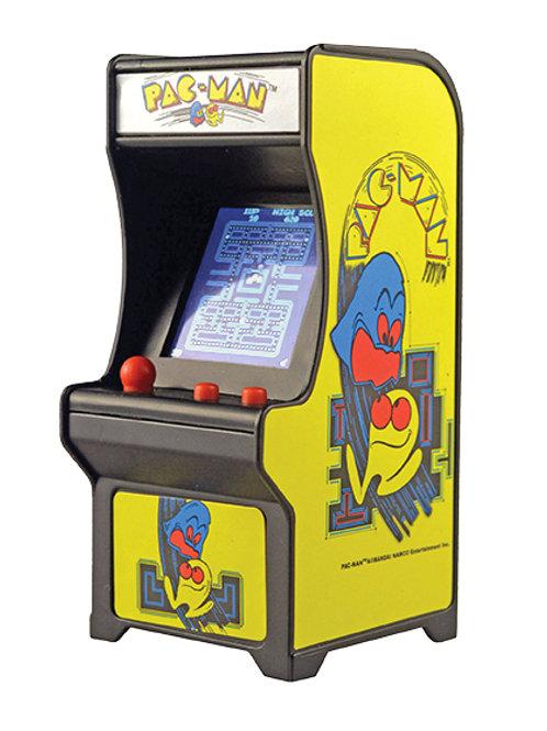 Tiny Arcade Game