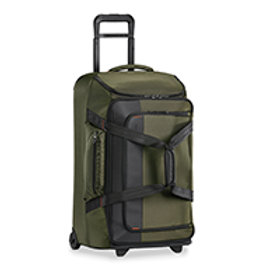 Briggs & Riley ZDX International Carryon Wheeled Duffle