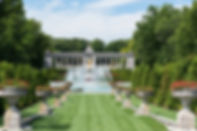 Nemours Mansion and Gardens by Robert Ly