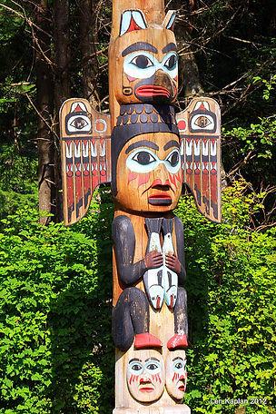 Totem at Bight State Park.JPG