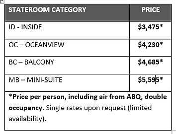 NY - Quebec cabin rates.PNG
