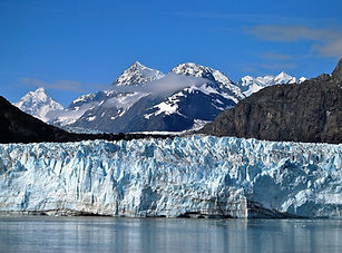 Margerie Glacier and Mount Fairweather.j